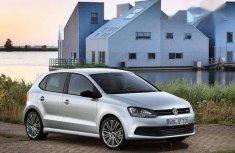 Volkswagen Golf TDI 4-Door 2013 Black for sale