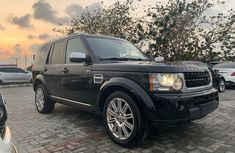 2012 Land Rover Discovery IV for sale