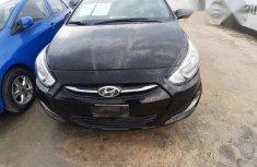 Hyundai Accent 2011 SE Automatic Blackfor sale