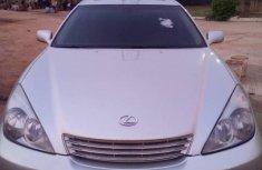 Lexus ES 2004 330 Sedan Silver for sale