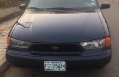 Ford Windstar 2008 Blue for sale