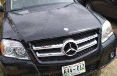 Toks Mercedes-Benz GLK350 2012 Black for sale