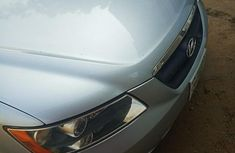 Hyundai Sonata 2.4 Automatic 2008 Silverfor sale
