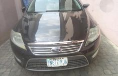 Ford Mondeo 2007 Black for sale