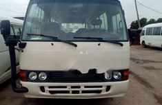 2010 Toyota Coaster for sale in Lagos