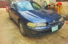 Honda Accord 1996 2.0 Blue for sale