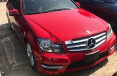 Almost brand new Mercedes-Benz C240 Petrol for sale