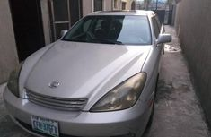 Lexus ES 2002 300 Gray for sale