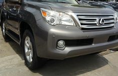 2012 Lexus GX Automatic Petrol well maintained For Sale