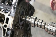 What does a Camshaft do in a car? How much to replace it in Nigeria?