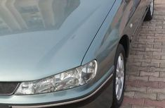 Toks Peugeot 204 2003 Green for sale