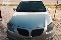 Pontiac Vibe 2004 Automatic Gray for sale