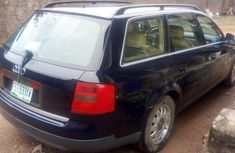 Audi A6 2000 2.5 D All Road Blue for sale