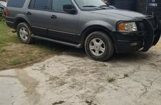 Ford Expedition 2005 XLS Gray for sale