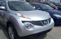 2015 Nissan juke Automatic Petrol well maintained for sale