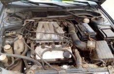 Mitsubishi Galant 2002 2.4 Gray for sale
