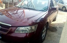 2006 Hyundai Sonata Automatic Petrol well maintained for sale