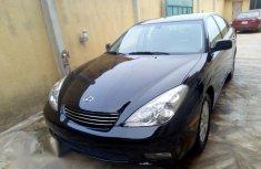 Lexus LX430 2005 Black for sale
