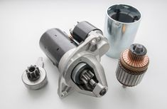 5 simple hints for keeping the starter motor durable in a car