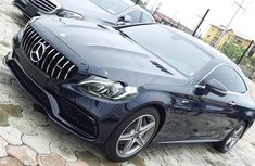 Mercedes-Benz C300 2018 Automatic Petrol ₦22,000,000 for sale