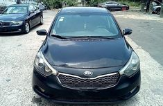 2013 Kia Cerato Automatic Petrol well maintained for sale