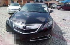 Toks Acura ZDX 2013 Black for sale