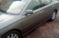 Lexus ES 2006 Gray for sale