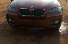 2008 BMW X6 Automatic Petrol well maintained for sale
