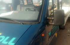 Peugeot Boxer 2001 Green for sale
