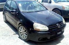 Almost brand new Volkswagen Golf Petrol for sale