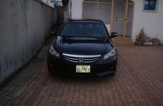 Honda Accord Sedan EX-L 2010 Blackfor sale