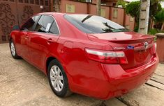 2007 Toyota Camry XLE Thumbstart, Android DVD Reverse Cam & Navigation System