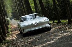 Infiniti is set to launch its first electric car which will be made in China