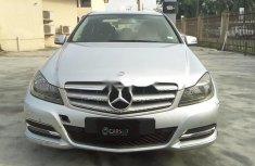 2012 Mercedes-Benz C200 Petrol Automatic for sale