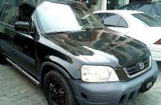 Honda CR-V 1998 2.0 4WD Automatic Black for sale