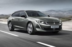 Peugeot 508 prices in Nigeria (2019) & in-depth review of 2019 model