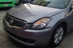 Toks Nissan Altima 2.5 S 2008 Gray for sale