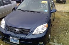 Working fine 2007 Toyota matrix for sale