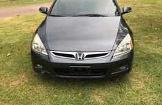 Toks 2007 Honda Accord for sale