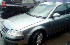 Volkswagen Passat 2005 2.0 Silver for sale