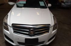 Cadillac Escarlade 2013 White for sale