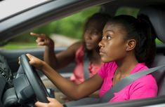 Decipher driving phobia - the underlying reasons why people are scared of driving!