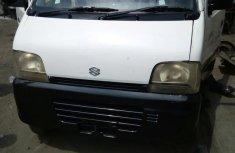 Suzuki Wagon 2005 White for sale