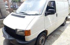 Toks Volkswagen Transporter 2002 White for sale