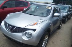 Nissan juke 2011 ₦4,400,000 for sale