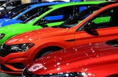 EU charges Volkswagen, BMW and Daimler over car emission scandal