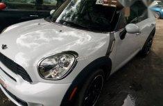 Tokunbo Mini Countryman Sport 2013 White for sale