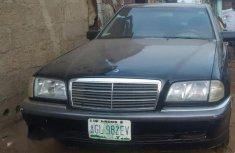 Mercedes-Benz C230 2000 Black for sale