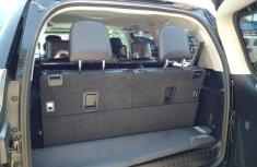 Toks 2016 Black Toyota Lexcen for sale