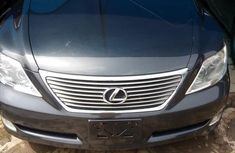 Lexus LS 2008 Gray for sale